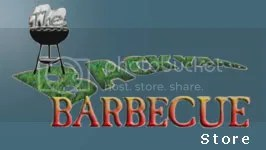 Backyard Bbq Logo Photo by Bubbathin