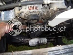 V10 smog pump removal  DodgeTalk : Dodge Car Forums, Dodge Truck Forums and Ram Forums