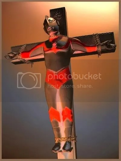 Ultraman Jack!