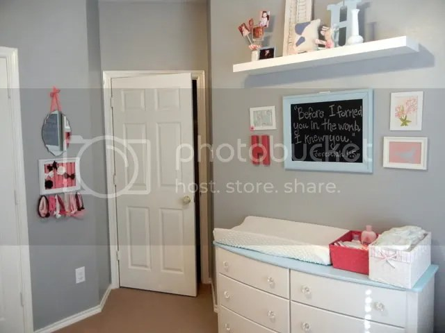 Party of Five Harpers Nursery
