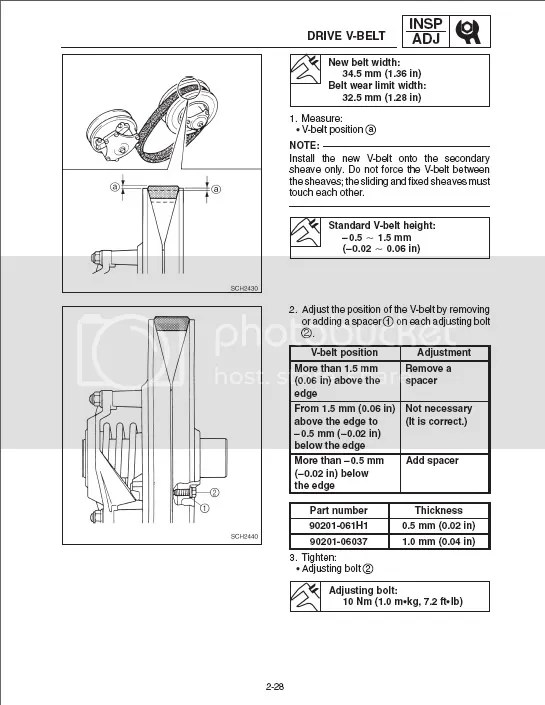 RX1 service manual online, anyone know?Sec.clutch