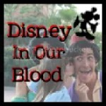 Disney in our Blood