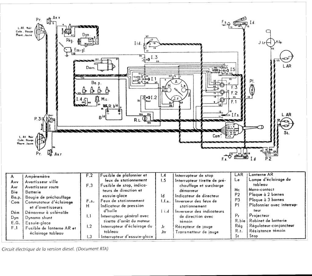 opel schema moteur electrique bateau