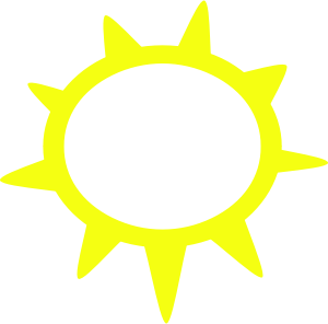 Sonne - Hitze