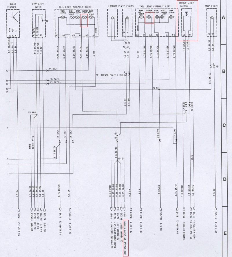 Rétroviseur électrochrome