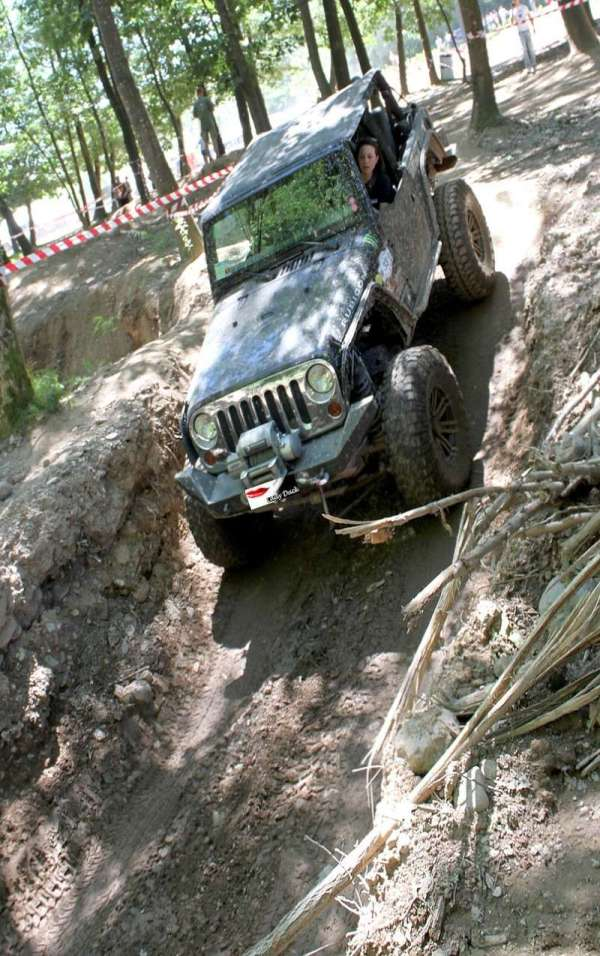 Foto Video Jeepers Meeting 2013 - Pagina 5