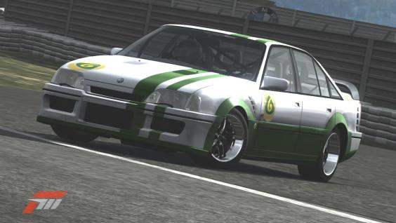 c425 rwd lotus carlton tune review the checkered flag. Black Bedroom Furniture Sets. Home Design Ideas
