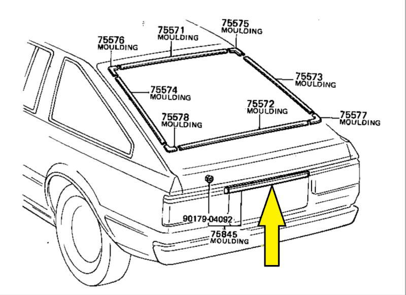 Te72 Corolla Wiring Diagram TE27 Corolla ~ Elsavadorla