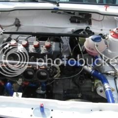 Vw Golf Mk2 Gti 16v Wiring Diagram Furnas Drum Switch Vwvortex Coil Pack On A