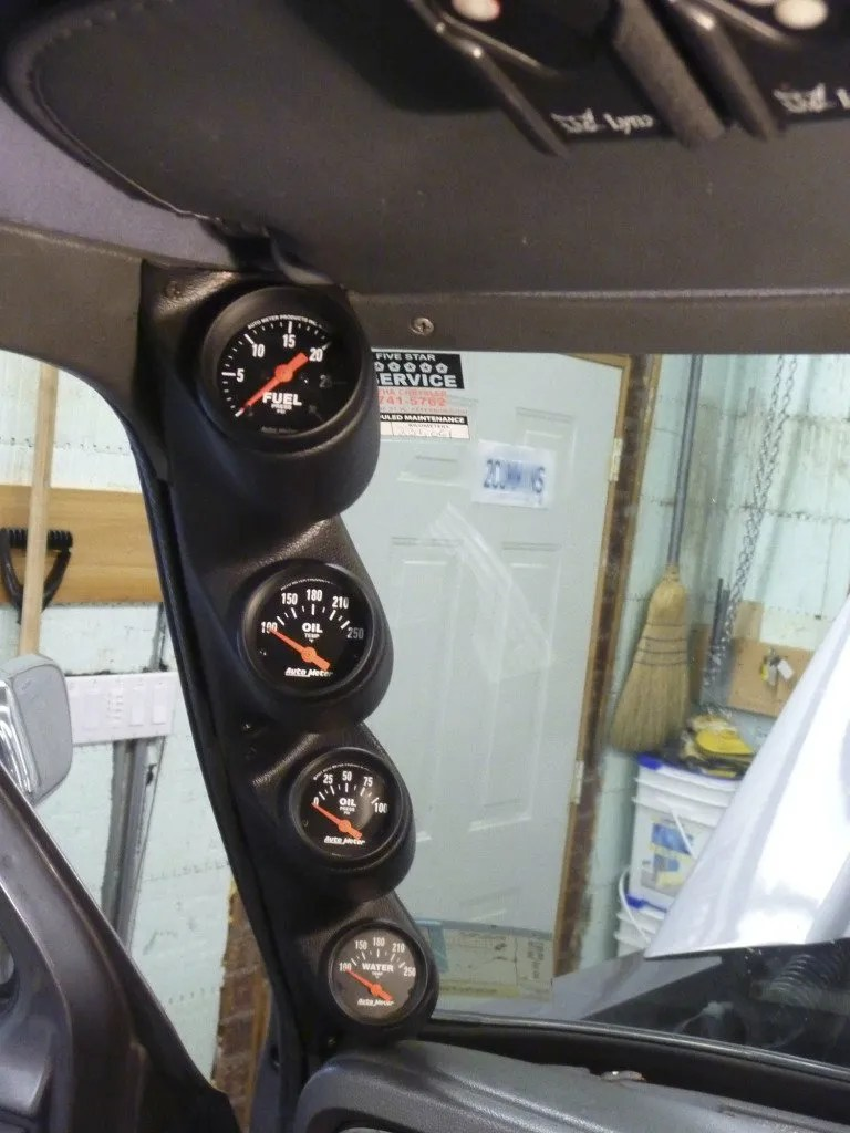 2500 2008 Cab Dodge Mega 2013