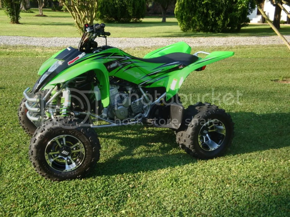 medium resolution of i am selling my 2006 kfx 400 mint condition never raced many extras