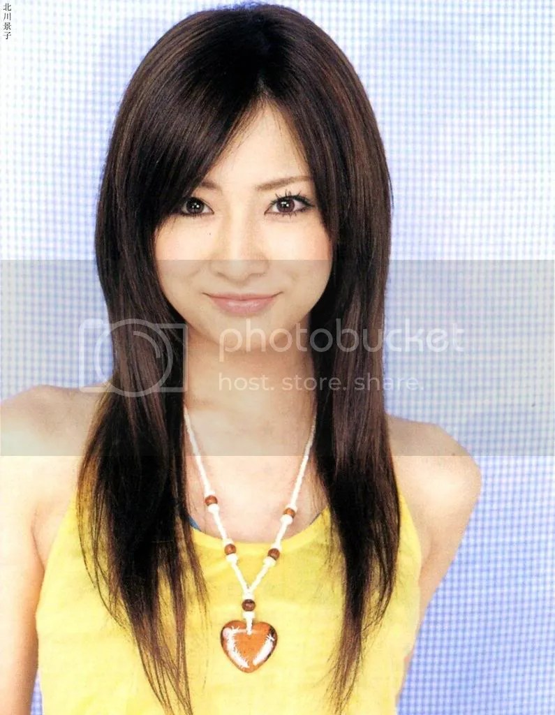 Keiko Kitagawa Photo Gallery