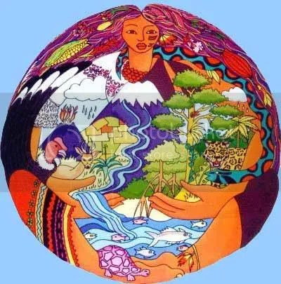 pachamama Pictures, Images and Photos
