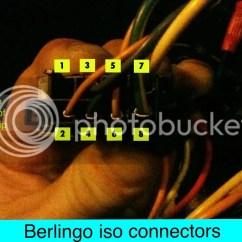 Citroen Berlingo Van Wiring Diagram 2002 7 3 Powerstroke Glow Plug Relay Xsara Radio 34