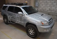 Roof rack research - Toyota 4Runner Forum - Largest ...