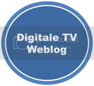Digitale TV Weblog