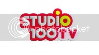 Studio 100 TV
