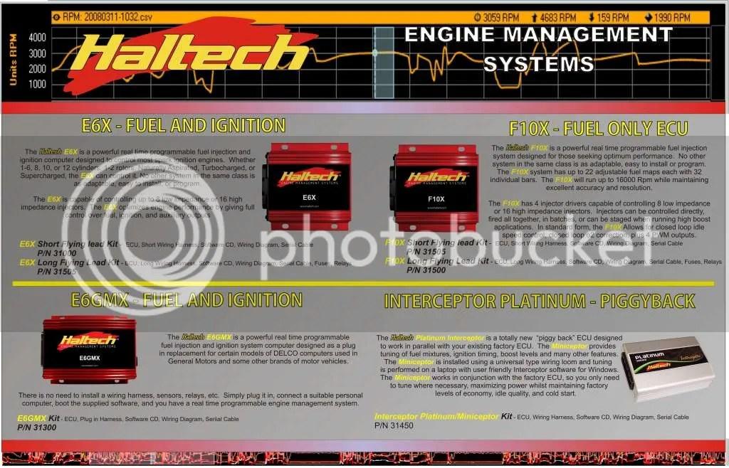haltech interceptor platinum wiring diagram 1988 mazda b2200 stereo awd motorsports ecu s in stock evolutionm sport 2000 pnp evo 9 1783 00 shipped