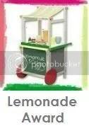 Lemonade Award