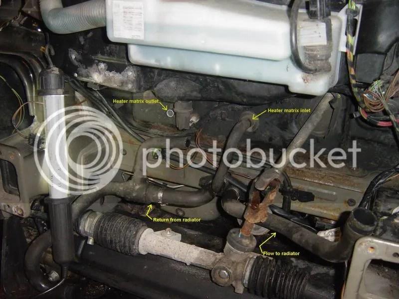 Smart Car Cooling System