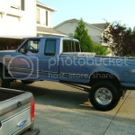 Lets See Obs Aftermarket Wheels Ford Powerstroke Diesel Forum