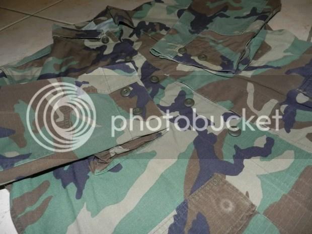 DIY Diva Camo Camouflage