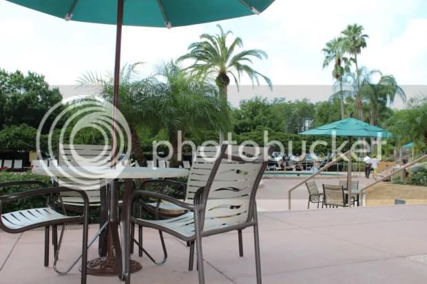 Rosen Plaza Hotel