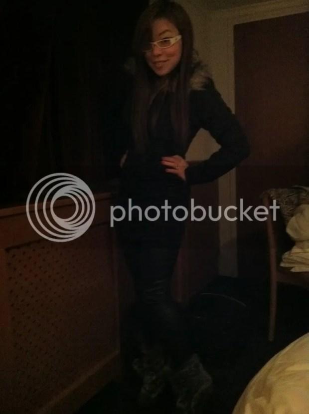 fashion style blogger Angela ricardo koreandoll Miss Angel