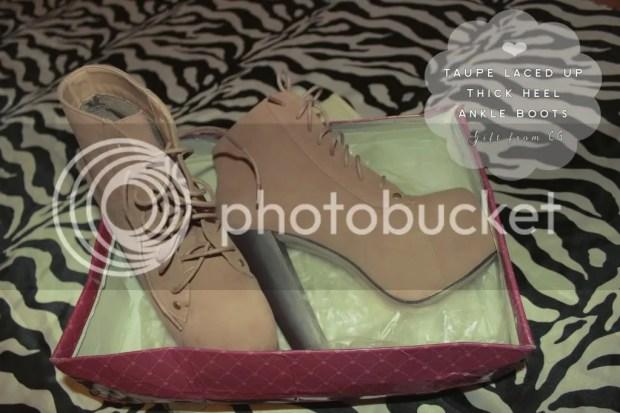 Platform Shoes Angela Ricardo koreandoll fashion outfit blogger