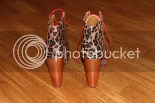 Jeffrey Campbell Lita Platform Leopard Boots