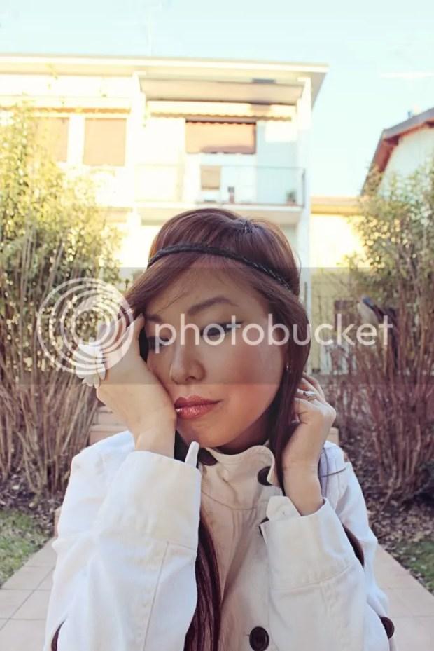 Fashionista Fashion Beauty Blogger Angela Ricardo koreandoll