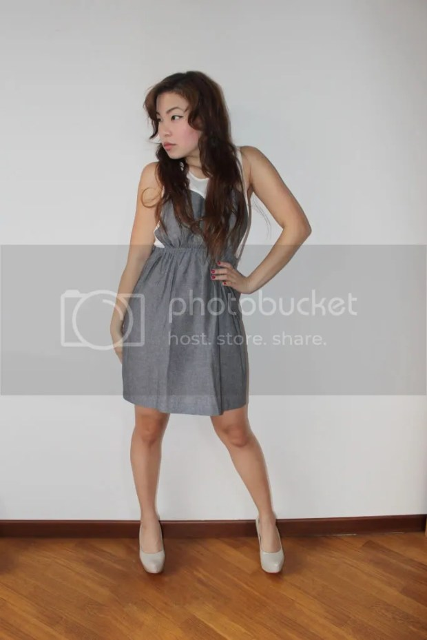 Hearts Adore Dress