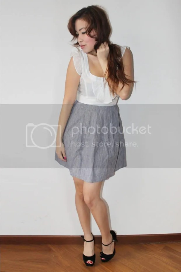 One Sunny Day Dress