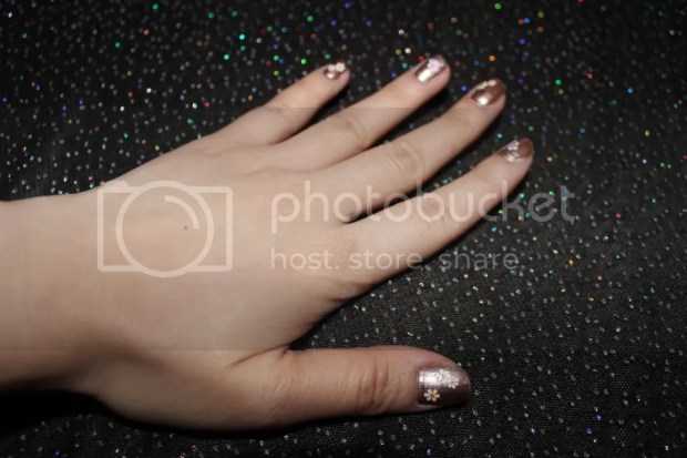 PNail Art Sticker