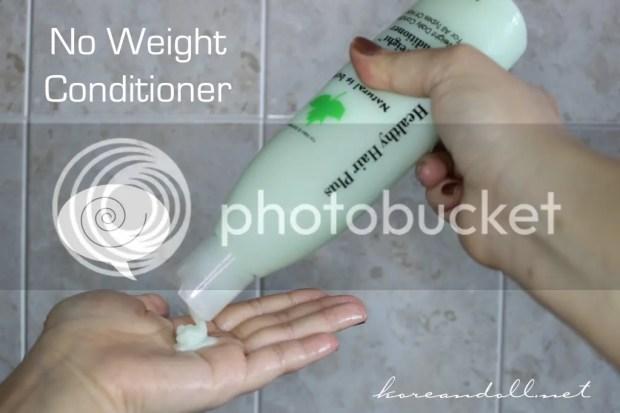 HealthyHairPlus Follicleanse