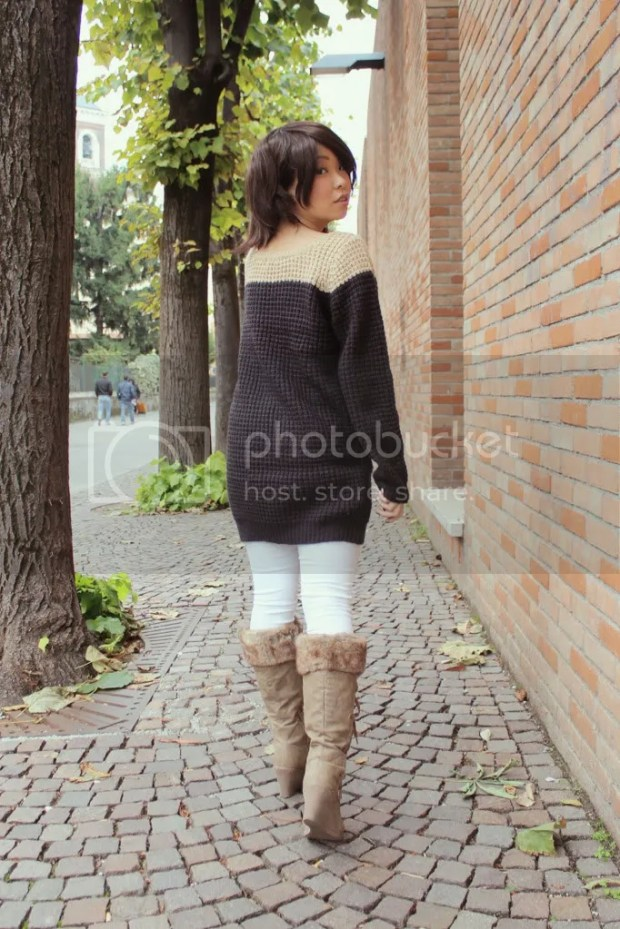 Love Clothing Jumper