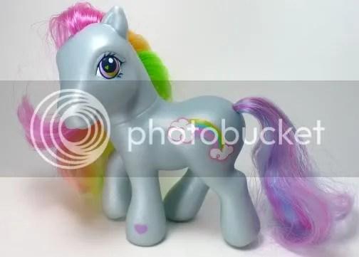Rainbow Dash Pony