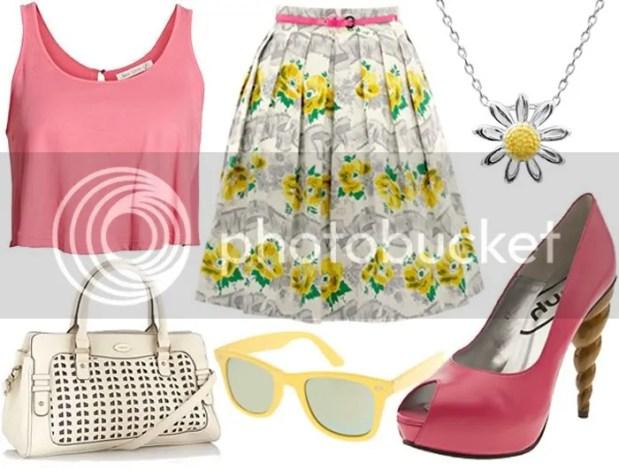 Summer Handbag