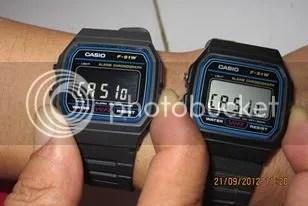mem watches
