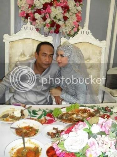 perkahwinan adda butterfly