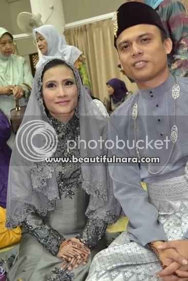 gambar majlis pernikahan sherly merlis dan ash