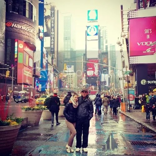 anniversary lisa dan yusry