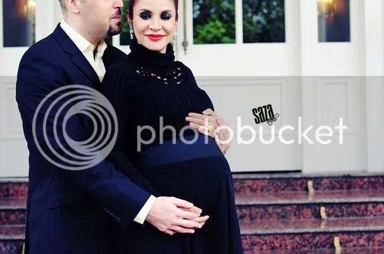 maternity shoot betty benafe