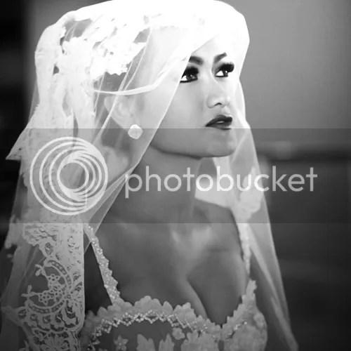 gambar pra pertunangan julia perez