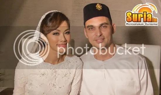 linda onn dan suami