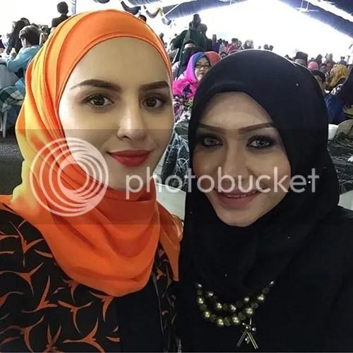 hanez suraya hamil