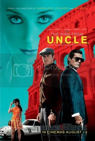 the man from uncle