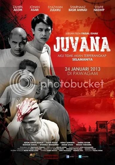 filem juvana