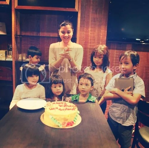 lisa surihani birthday