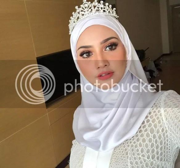 Fathia Latiff Nafi Bakal Berkahwin Dengan VIP Berdarah Raja | 584 x 547 jpeg 39kB